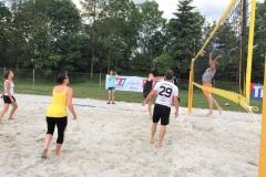 AV Blocker vs Porsche Wels Beach Team