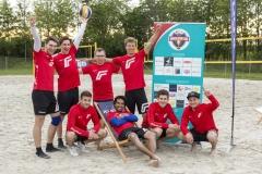 Fronius Volley Team