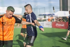 Teufelberger Soccer Club vs Soccer Connection
