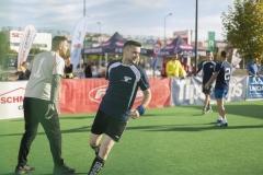 voller Einsatz von Teufelberger Soccer Club