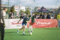 Teufelberger Soccer Club vs KLT Hot Shots
