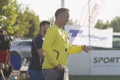 Schiedsrichter Gerhard